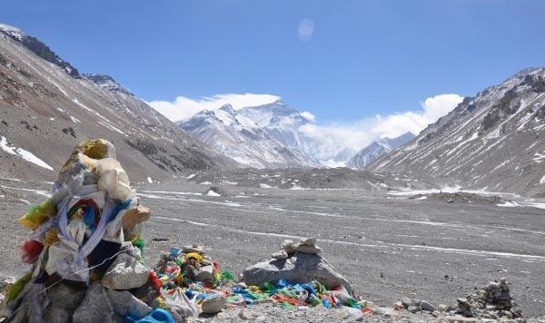Visit Everest Base Camp in Winter!